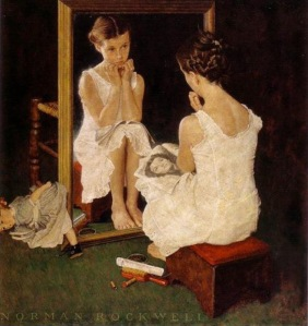 girl-in-the-mirror