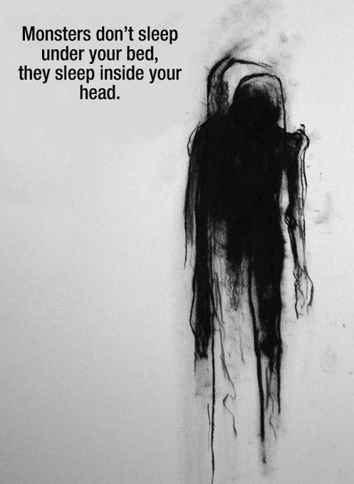 Image result for ptsd dreams